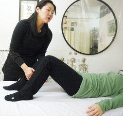 ■2日間で身に付く ■実践で活かせる技術 気功整体セミナー
