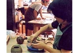 赤瀬圭子のつちつち陶芸教室