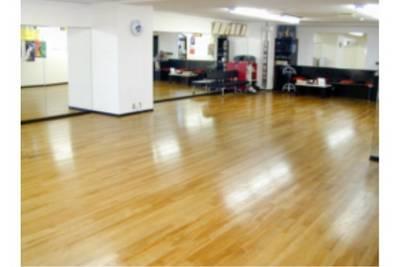 矢吹淳次ダンススタジオ