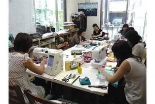 キルトスタジオ布細工&nbsp渋谷区の教室