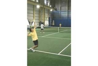 フェローズスポーツ&nbsp 新浦安 テニススクール