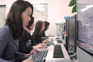 ♪楽譜DTP♪プロ養成基礎コース(通学/通信)