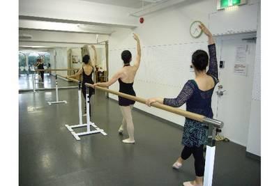 Rirusha Classical Ballet入門〜経験者まで
