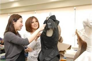 目白ファッション&アートカレッジ&nbsp ファッション・雑貨・メイク・ネイル・モデルの専門学校