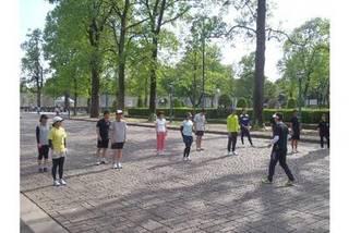 ゼロからはじめるランニング教室『Japanマラソンクラブ』