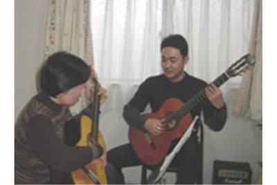 ギター教室 SEVILLA