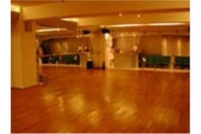 長井慎平ダンススタジオ