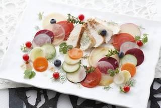 フードのシズルと美と健康を追求した「優美食」を学ぶならココ!