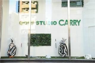 GOLF STUDIO CARRY&nbspゴルフスタジオCARRY 恵比寿/渋谷/代官山