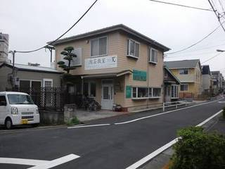 ギャラリー天&nbsp 東京都大田区