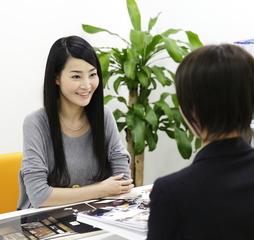 学校見学・個別カウンセリング【インテリアデザイナー】