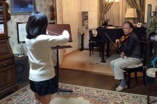 【バイオリンがなかなか上達しない悩みを解決し、ハイレベルへ。