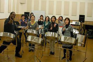 プロフェッショナルパーカッション&nbsp 【高円寺 音楽教室】ドラム・マリンバ・コンガ…他