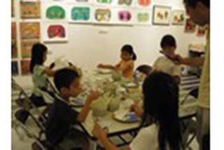 アートを学べる月3回造形コース☆