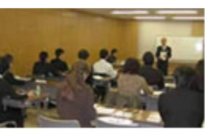 話し方教室BS21