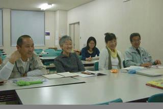 本宮中国語サロン&nbsp留学生と楽しく学ぶ中国語教室