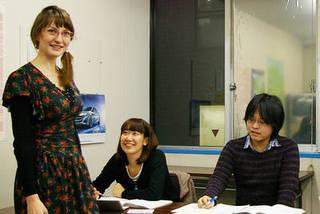 すぐに使えるドイツ語会話クラス 東京都渋谷区代々木 新宿駅