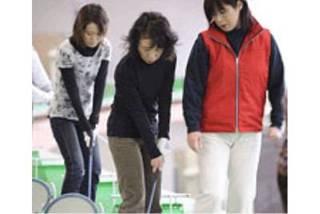 初級〜上級まで対応!ゴルフ8回コース ●見学受付中!