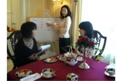 紅茶教室 LadyStyle