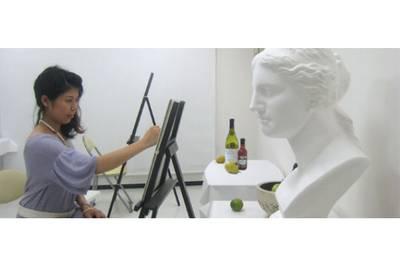 アートスクール セント・ギャラリー