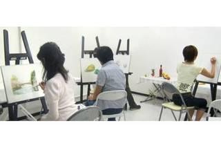 アートスクール セント・ギャラリー&nbsp 千歳烏山駅