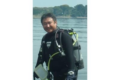 PADI Dive Center MSS