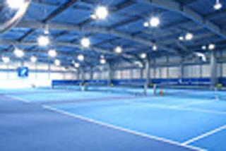 横浜テニスカレッジ&nbsp白楽校