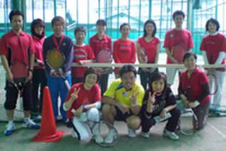 【白楽】楽しく上達できるテニススクール