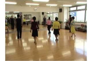 ホントに初めての社交ダンス 【入門クラス】