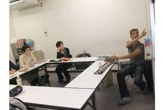 月謝3780円で習える!! 大人のための英会話教室