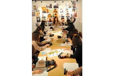 NADAR 〜女性による女性のための写真講座〜