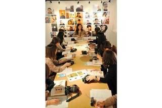 ☆女性による女性のための写真講座☆ 基礎講座