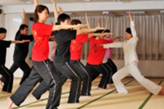 美しく健やかな体の整え方・生き方が身につく TAO 本コース
