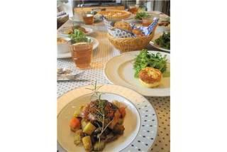 料理教室 IMAGINER&nbsp【渋谷】フランスの家庭料理&毎日のおウチ料理