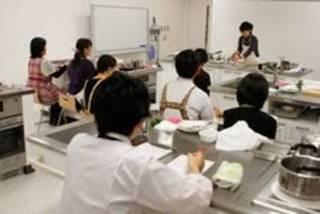 沖山正美料理教室