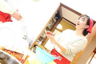 ☆おいしいお菓子作り☆ マンツーマンで初級レッスン♪