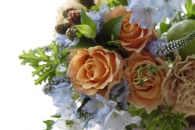 花とアロマの教室Lachic ラ・シ・ク