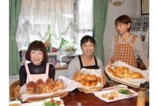 自宅で美味しいパン教室(応用コース)