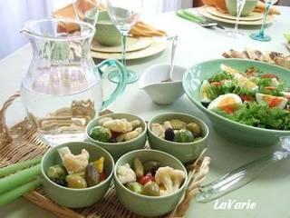 季節のおもてなし料理とテーブルコーディネートクラス