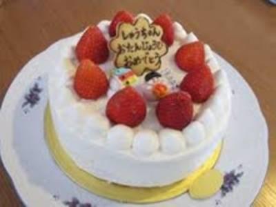 喜美子のケーキ工房