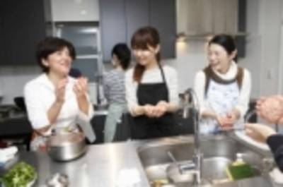 Happy Stage HONDO Cooking Salon