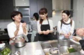 基礎の基コース(基礎料理、家庭料理、おもてなし料理)