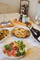 【イタリア料理教室】Corso di Cucina親子教室