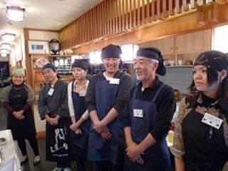さつまや本店 板長主催 プロの寿司職人が教える 【すし教室】