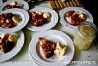 イタリア料理体験レッスン 家庭でも美味しいイタリアン!
