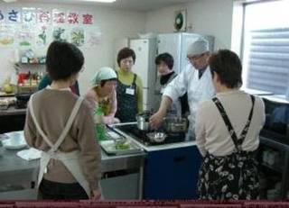 あさひ料理教室&nbsp高崎線 北本駅 西口徒歩5分のお料理教室