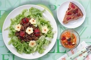 旬の食材を取り入れた料理教室【一般コース】