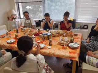 Convivialite′Miyagawa(東京都渋谷区)&nbsp料理教室♪レッスン♪ 渋谷区代々木 代々木駅