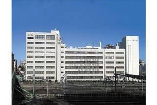 華調理製菓専門学校&nbsp鶯谷駅南口 駅前