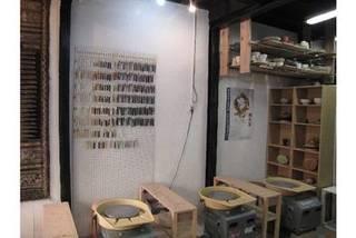 白金陶芸教室&nbsp東京一日体験陶芸教室